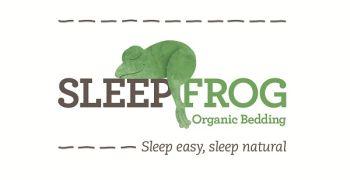 SleepFROG comes to life
